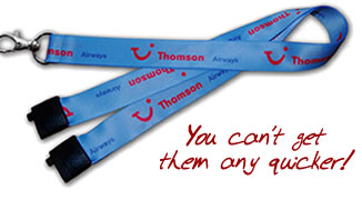 Fast Track Lanyards