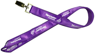 buy recycled PET lanyards